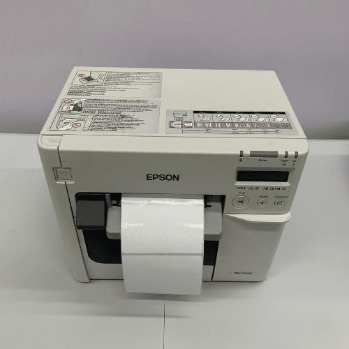 Epson ColorWorks 3500