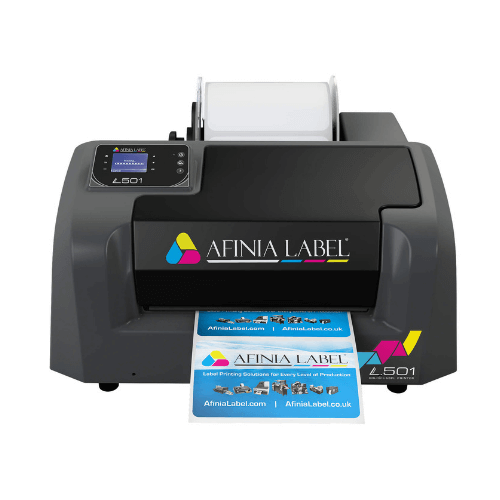 Afinia Label L501 Color Label Printer