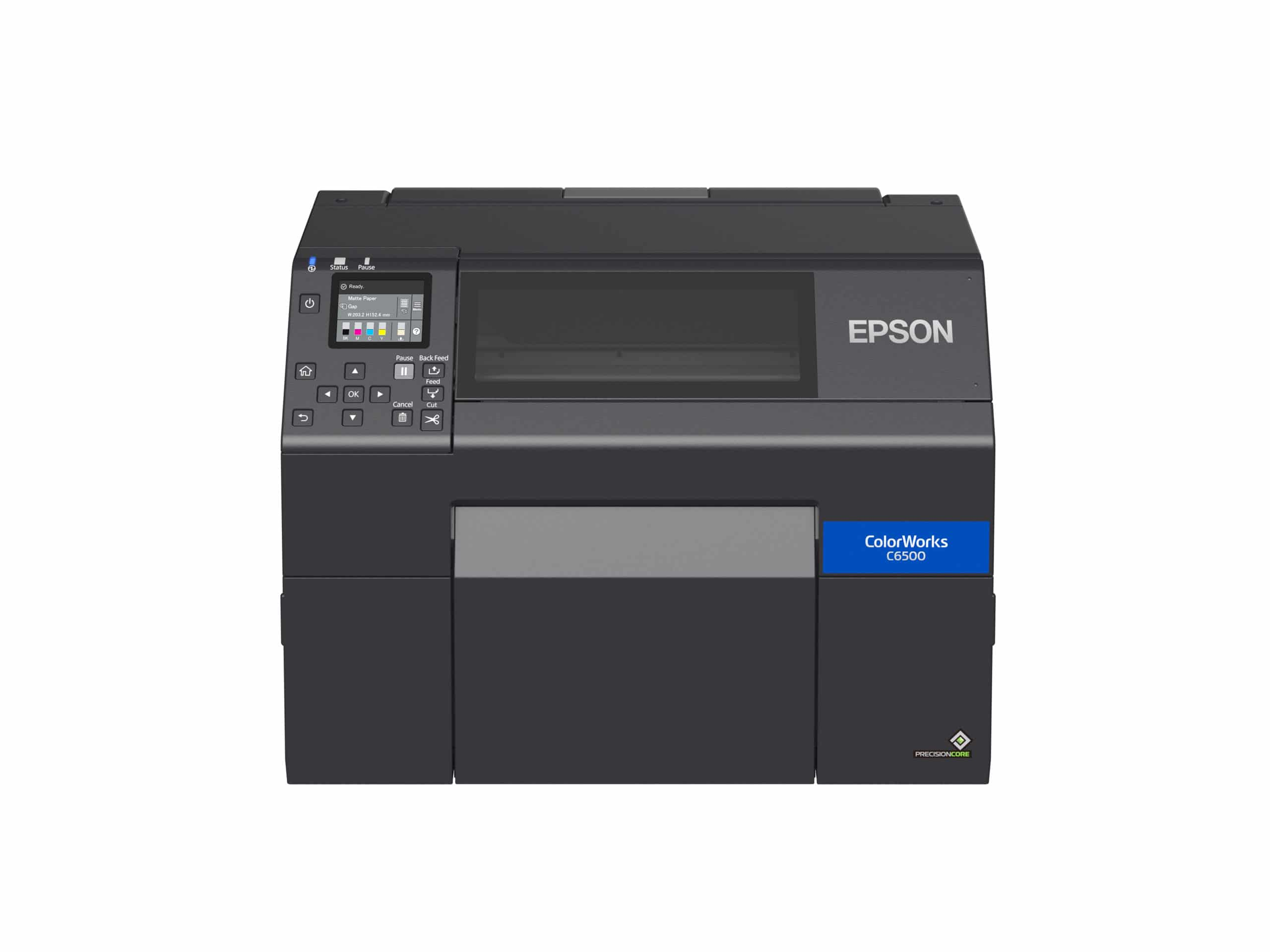 Epson CW-6500A Auto-Cutter