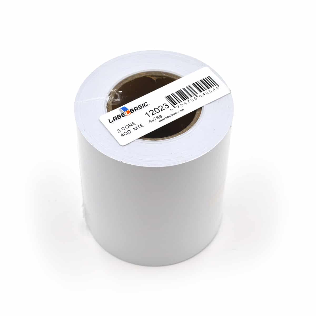 LabelBasic Blank Label Rolls